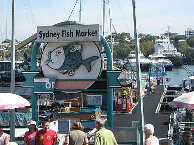 Sydney fish markets for Chinese fish market near me